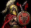 Kleon the Spartan