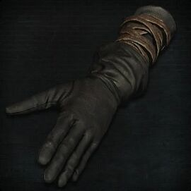 Henryk's Hunter Gloves