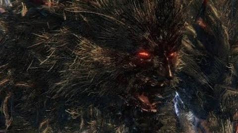 Bloodborne - Abhorrent Beast (Depth 5) - SOLO, NO DAMAGE