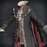 Одеяние рыцаря М - табл