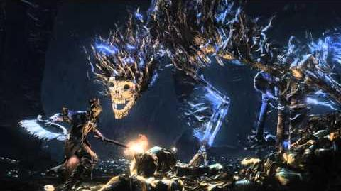 Tsukasa Saitoh - Darkbeast (Extended) (Bloodborne Full Extended Soundtrack, OST)