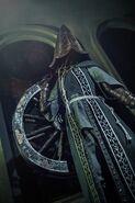 Alfred vileblood hunter bloodborne cosplay by truereed-d9irbzf
