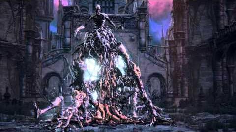 Nobuyoshi Suzuki - The One Reborn (Extended) (Bloodborne Full Extended Soundtrack, OST)
