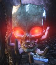 Labyrinth Ritekeeper №10