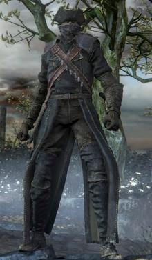 Сет Ярнамского охотника М - табл