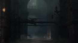 Sewage Bloodborne 111