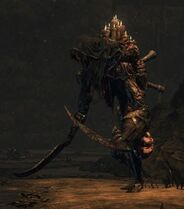 Undead Giant (Twin Blades) 2