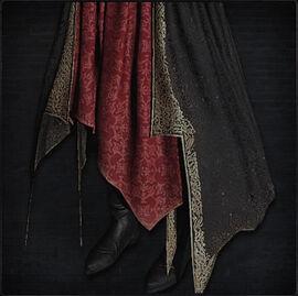 Knight's Dress