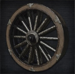 Logarius' Wheel
