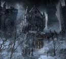 Verlassenes Schloss Cainhurst