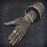 Черные перчатки Яааргула - табл