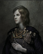 Cainhurst noble woman 4