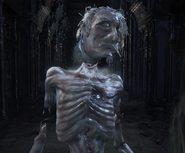 Skeletal Puppet №3
