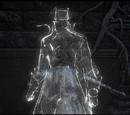 Hunter Ghost (Cut Content)