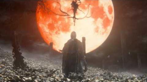 Ryan Amon - Moon Presence (Extended) (Bloodborne Full Extended Soundtrack, OST)