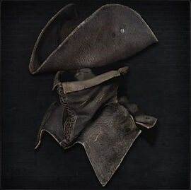 Yharnam Hunter Cap (female)
