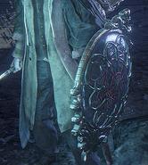 Loch Shield Damian Of Mensis
