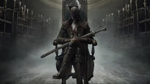 Marquess Naberius/45 минут геймплея The Old Hunters от французов