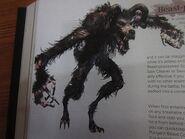 Beast-possessed