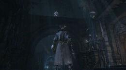 Bloodborne-Chalice-Dungeon-Init