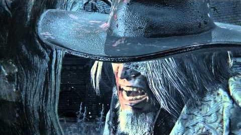 Ryan Amon - The Hunter (Extended) (Bloodborne Full Extended Soundtrack, OST)
