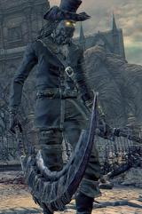 Старый охотник