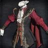 Одеяние рыцаря - табл