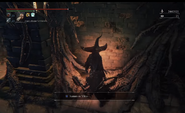 Old Hunter Vitus Bloodborne Location