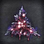 Murky Triagle Cursed Blood Gems 5