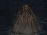 Chalice Ghost (Cut Content)