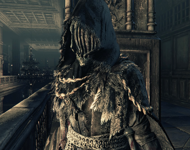 File:Black Hooded Iron Helm №1.png
