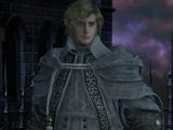Alfred, Hunter of Vilebloods