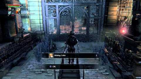 Bloodborne - Everything Possible in..