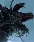 Церковное чудовище - таблица