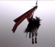 Cainhurst Dragoon by Sanadsk 3