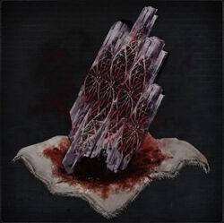 Blood Stone Chunk