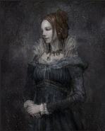 Cainhurst noble woman 1