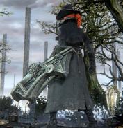 Bloodborne™ 20151209174052