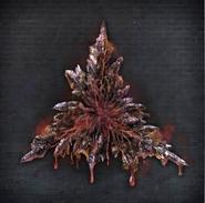 Fire Triangle Blood Gem 5