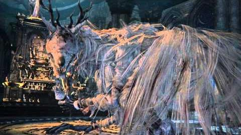 Tsukasa Saitoh - Cleric Beast (Extended) (Bloodborne Full Extended Soundtrack, OST)