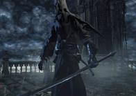 Shadow of Yharnam №6