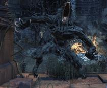 Scourge Beast №8
