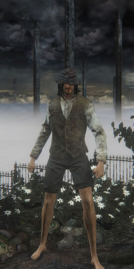 Common Yharnam Set