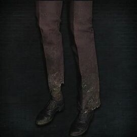 Gehrman's Hunter Trousers