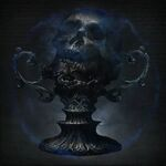 Sinister Lower Loran Root Chalice