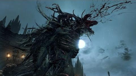 Bloodborne - TGS 2014 Gameplay Trailer (PS4)