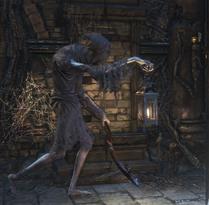 Watcher's Gravedigger №4