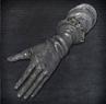Перчатки пепельного охотника - табл