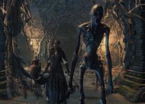 Labyrinth Watcher №12