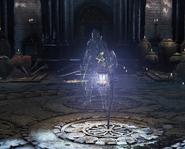 Lamp №1